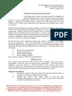 Module 1 - Word Supplier Assessment Questionnaire (Company)