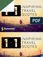 Inspiring travel quotes.pdf