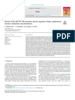 Review of the APIRP14 Eerosional velocity equation Origin,applications,misuses, limitations and alternatives.pdf
