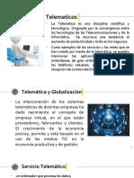 tele maticos sistemas