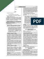 ley de seguridad y salud en el trabajo 30222