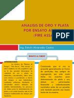 ANALISIS_DE_ORO. en Ensayo Al Fuego..