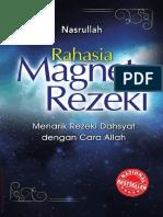 Rahsaia Magnet Rezeki (Nasrullah)
