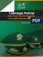 Liderazgo Policial