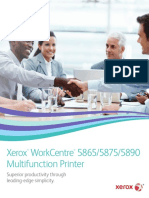 Xerox WorkCentre 5890 Family Review.PDF