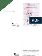 IDentidade - Monografia Natã Ferreira