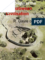 Gayre-The Origin of the Zimbabwean Civilisation.pdf