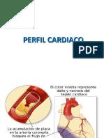 Perfil cardíaco