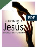 1 Servimos a Jesus - Al Orar Por Otros