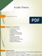 Audio Theory