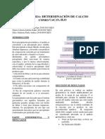 Informe #3 (Calcio)