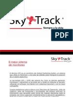 Presentaci%F2n Sky Track Plus