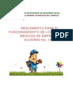 acuerdo1404.pdf reglamento para el funcionamiento de los servicios medicos de empresas acuerdo 1404.pdf