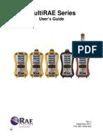 Manual MultiRAE2 UsersGuide Rev J En