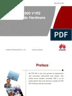 Português OptiX RTN 900 V100R002 System Hardware-20100223-A.ppt