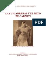 Las Cigarreras y El Mito de Carmen