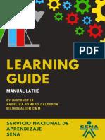 Learning Guide Lathe - Cmm