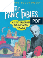 Alejandro Jodorowsky - The Panic Fables