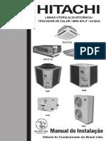 manual hitashi instalação.pdf