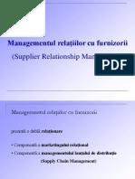 Capitolul+III+Managementul+relatiilor+cu+furnizorii.ppt