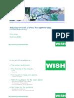 Waste Management Presentation September 2015