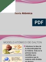 Teoria y Mecanica Cuantica