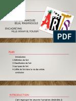 L'arts
