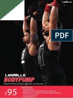 Body Pump 95