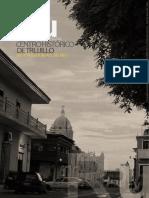 Renovación Urbana en el Centro Histórico de Trujillo, Sector Plazuela El Recreo