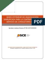 Bases Exp. Av. La Molina