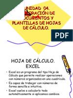 14709238 1 Principio de Excel