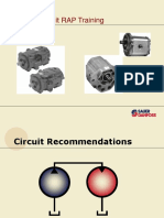 Circuit Recommendations