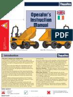 490-569!5!10 Tonne - Operator UK