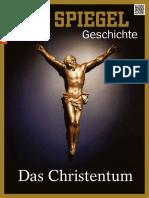 Der Spiegel Geschichte 2017 Nr 6 - Das Christentum
