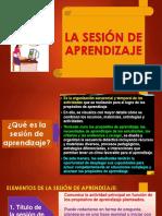 Ppt 05 Sesión de Aprendizaje