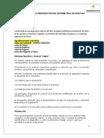 Informe Final PP Intervención - Empresarial