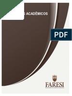 Manual de Trabalhos Acadêmicos FARESI