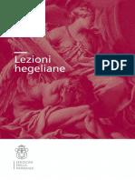 0. Lezioni Hegeliane -U.normale Pisa