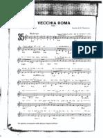 VECCHIA ROMA SPARTITO DOC.PDF