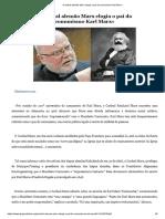 «Cardeal alemão Marx elogia o pai do comunismo Karl Marx».pdf