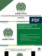 Presentacion Ciclo Rutas Presentacion-1
