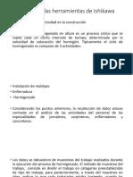 Aplicación de las herramientas de Ishikawa ppt.pptx