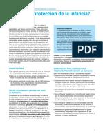 4. Protección en la Infancia UNICEF.pdf