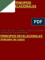 7 Principios Revelacionales Introducción