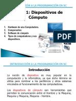 Tema1-Dispositivos de Computo