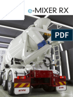 Australia Mixerrx 160208