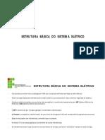 Estrutura Do Sistema Elétrico - Teoria