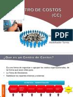 170895943 Centro de Costos