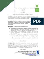 estatutos CEMAT-UIS.pdf