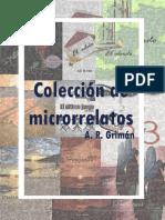 Colección de Microrrelatos - A. R. Grimán